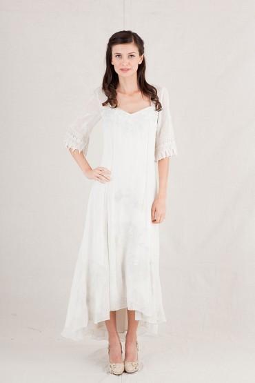Nataya Second Wedding Dress 40189