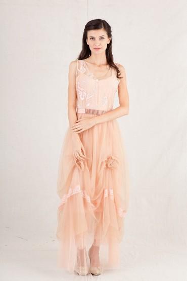 Nataya Sweet Vintage Bride Dress 40183