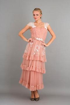 Nataya 40244 Fairy Dress in Pink