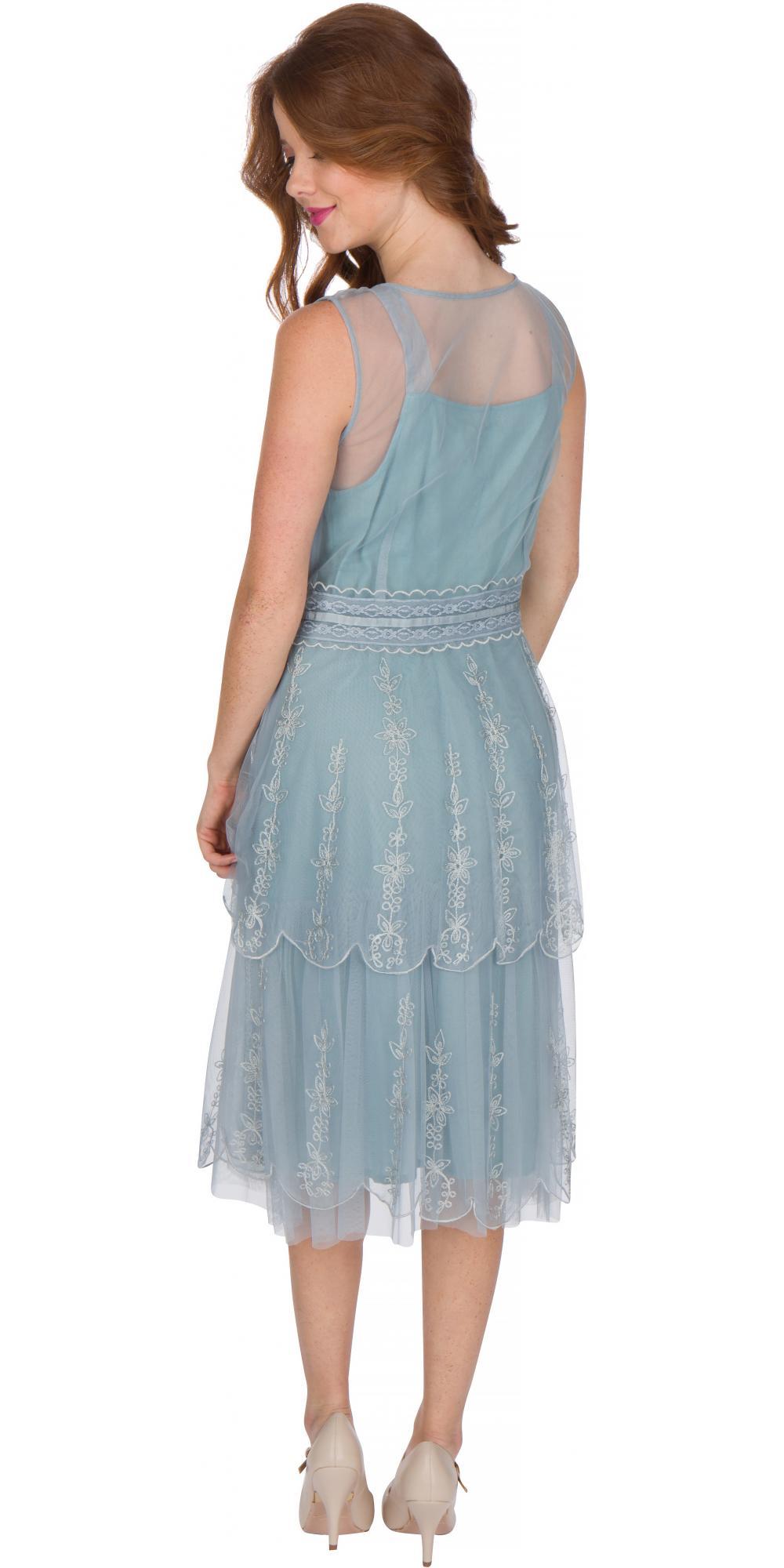 Age of Love Nataya AL-235 Party Dress in Sunrise