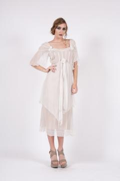 Ruby Vintage Romance Dress