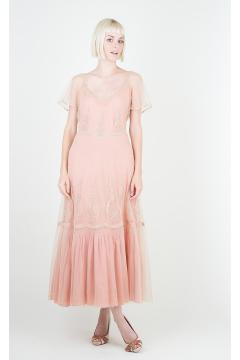 Nataya Classic Lace Wedding Dress 40192 - SOLD OUT