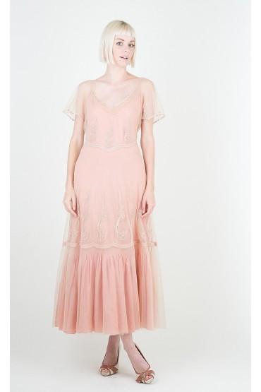Nataya Classic Lace Wedding Dress 40192
