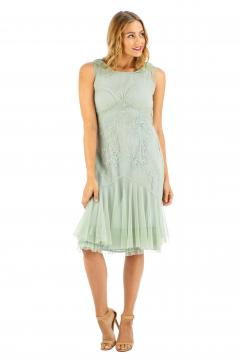 Age of Love Nataya AL-248 Party Dress in Jasmin