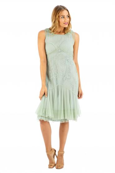 Age of Love Nataya AL-248 Party Dress in Jasmin