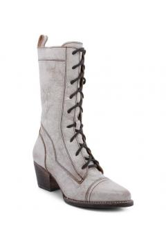 Modern Vintage Boots in Nectar Lux