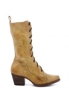Modern Vintage Boots in Cashew Rustic