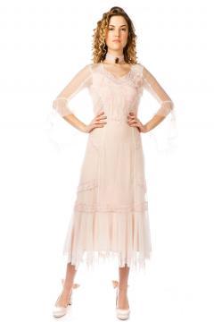 Nataya 40825 Dress in Ivory