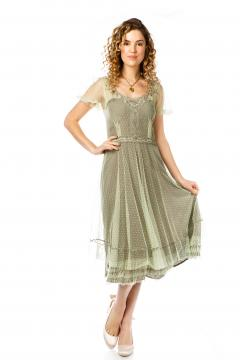 Nataya 40832 Dress in Mint