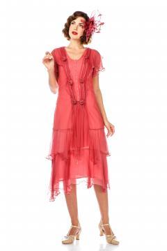 Nataya 40833 Dress in Rose