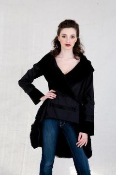 Romantic Double Breasted Opera Jacket - SOLD OUT
